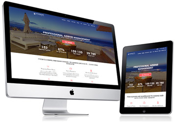 Cape Town Web Design and Development