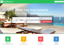 CMS Website, SEO, PPC and Development of Website for an Online Booking Service