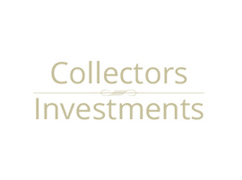 Small Word Press Developed Website for Coin Collection Company