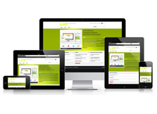 Responsive Website Design Cape Town
