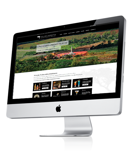 Website Design Cape Town - Affordable Rates
